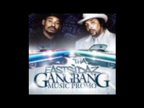 Tha Eastsidaz - Lets Go Ft. Nate Dogg  & Ricky Harris