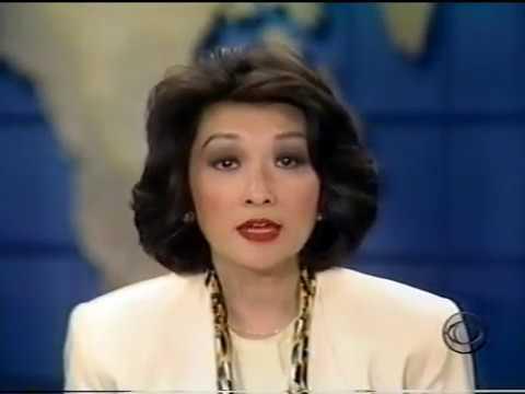 CBS Evening News, July 26, 1993