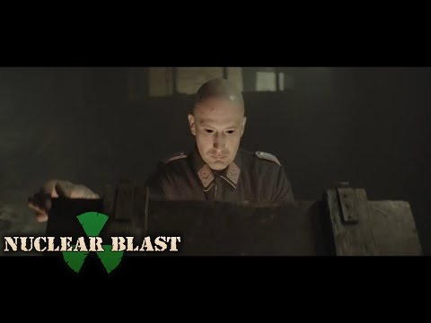 KREATOR - Totalitarian Terror (OFFICIAL VIDEO)