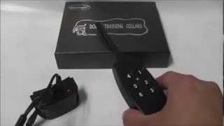 Dogwidgets Dw 3 Remote 1 Dog Training Shock Collar Review
