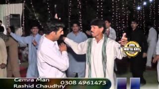 mushtaq rana show part 1 m ali sajid khan wattakhel 03447986786