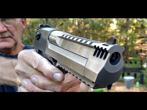 Desert Eagle  50 AE streaming vf