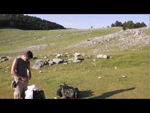 Trekking parco nazionale d'abruzzo