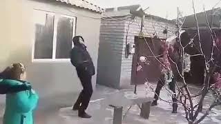 Когда денег не хватило на салют!)ТОП САМОЕ популярное видео на YouTube