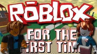 essayé Roblox pour la première fois