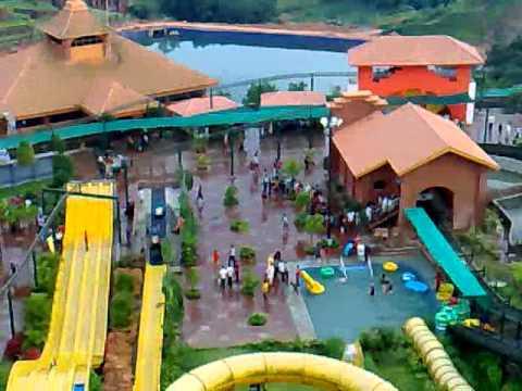Water Amusement park(vismaya)in kannur kerala indi