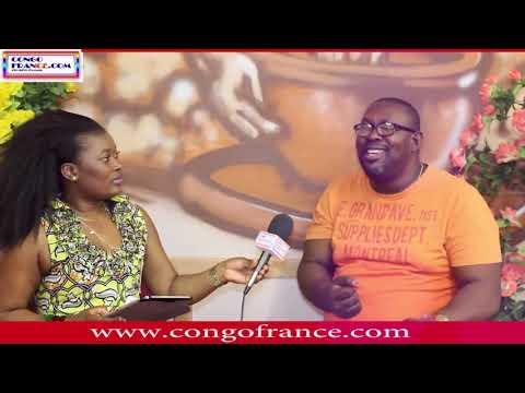 DIDI DIPUMBA - Fr THOMAS LOKOFE Sur CONGOFRANCE