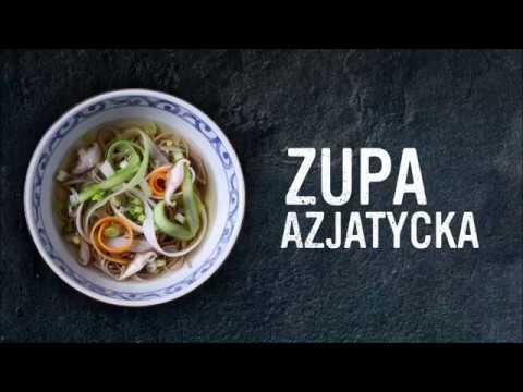Kuchnia Azjatycka W Kilku Prostych Krokach Zupa Azjatycka