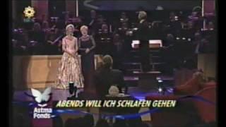 Wilma Driessen & Marjon Lambriks - duet from Hänsel und Gretel