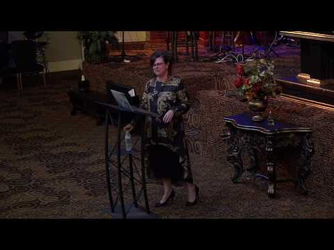 """The Lord is My Shepherd"" A study of the 23rd Psalm by Shara McKee"
