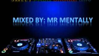 SWEET CORN RIDDIM MIX BY MR MENTALLY ( MARCH 2011 )