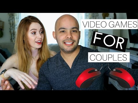 Top Pc Games For Couples Video Games That Couples Can