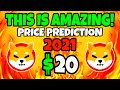 SHIBA INU COIN PREDICTION UPDATE - BECOME OVERNIGHT MILLIONAIRE (MUST WATCH) - SHIBA INU NEWS TODAY