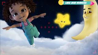 Bintang Kecil | Lagu Anak Indonesia