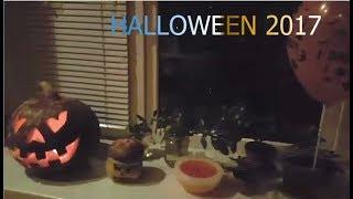 Halloween 2017   Украшаем комнату к празднику Хеллоуин