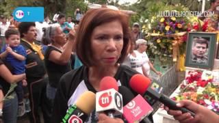 Pueblo Esteliano rinde homenaje al Cmdte. Francisco Rivera Quintero ¨El Zorro¨
