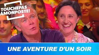 Danielle Moreau révèle avoir eu une aventure avec une star