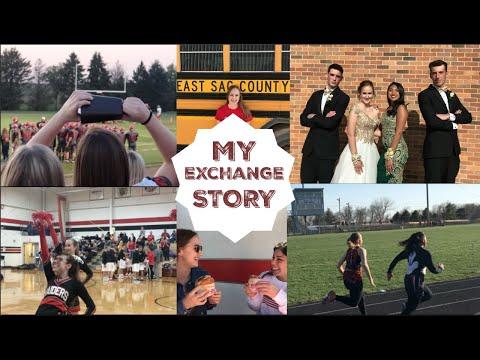 EXCHANGE YEAR USA 2017/2018 - #22 My EF Exchange Story