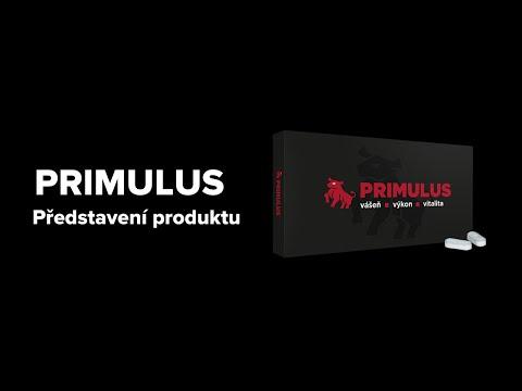 PRIMULUS - představení produktu
