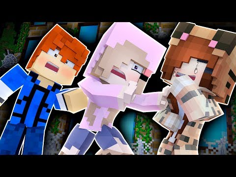 Minecraft Monsters - MY BESTFRIEND BETRAYED ME !? (Minecraft Roleplay) thumbnail