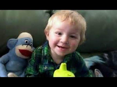 Little Boy Lost: DeOrr Kunz, Jr.