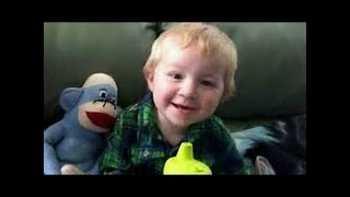 Little Boy Lost: DeOrr Kunz, Jr.