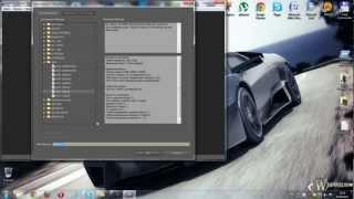 Adobe Premiere Pro CS5.5 и Fraps - начинаем от нуля