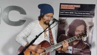 Jason Mraz Please Don 39 t Tell Her Showcase Fnac Forum des Halles, Paris..mp3