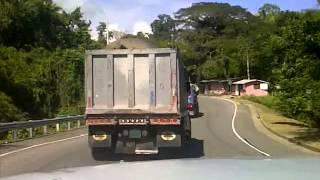 St Mary badest petterbilt truck at war