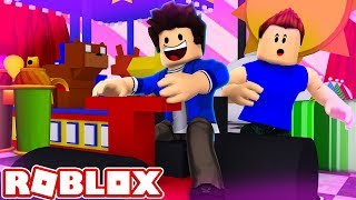 NEW TOYS IN ROBLOX!!!