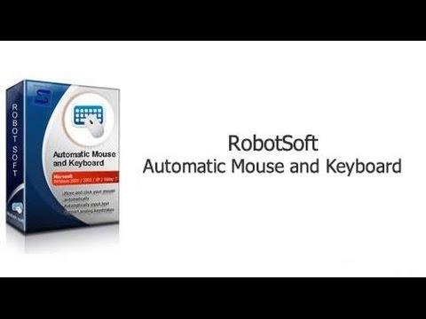 Nhận dạng hình ảnh bằng phần mềm Automatic Mouse and Keyboard