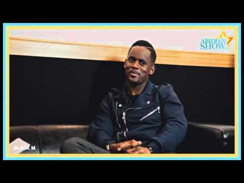 Interview de Black M