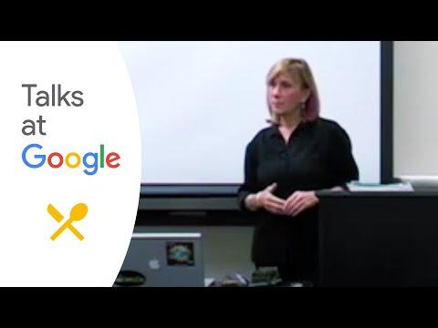 Authors@Google: Jesse Ziff Cool