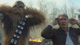 «Звёздные войны» - самый кассовый фильм в США и Канаде (новости)