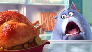 THE SECRET LIFE OF PETS Trailer (Animation - 2015)