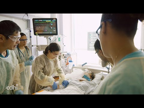 Innovation for the Safety Net: Emergency Trauma and Ambulatory Care