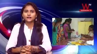 Warangal Daily News 10-01-2018 || Headlines || Warangal TV