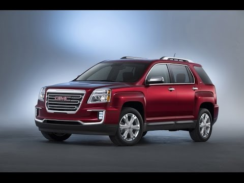 Compare Cars  Chevrolet Equinox Vs GMC Terrain  YouTube