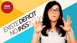 Já ficou confuso com o déficit da previdência? Entenda aqui