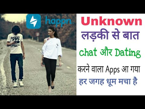 Local dating app india