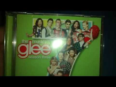 Unboxing CD Glee: The Music, Volume 7 (Standard Edition)