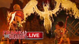 God of War 4 | Valkyrie Hunt | PS4 | Live Game-Pla