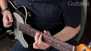 Fender American Ultra Stratocaster & Telecaster Demo