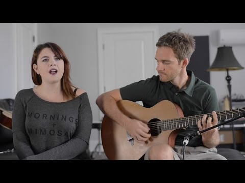 Stockholm Syndrome Acoustic Cover - Feron and Sean