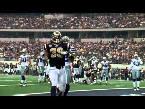 Steven Jackson Top 100 Players of 2012