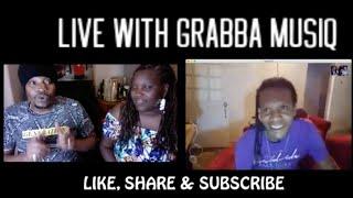 Dancehall Artist Get Sh0t And K!ll3d In Trinidad, Quadra Friend Crash And D!3d ,talk With Grabba Mus
