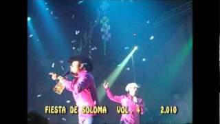 TIERRA CALI DESDE SAN PEDRO SOLOMA