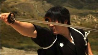 Isao Machii - Modern Day Samurai or Just Another Guy?
