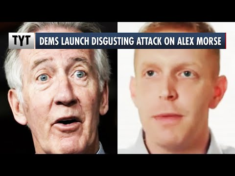 Establishment Using Dirty Tricks To Take Down Progressive Alex Morse from YouTube · Duration:  9 minutes 7 seconds