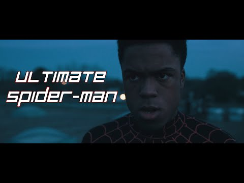 Ultimate Spider-Man (Miles Morales) - Concept Trailer